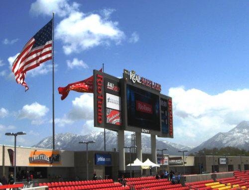 RSL Scoreboard