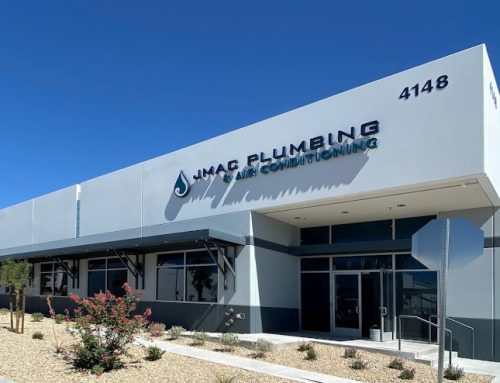 JMAC Plumbing & AC
